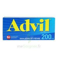 Advil 200 Mg Comprimés Enrobés Plq/3x10 (30) à Serris
