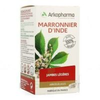 Arkogelules Marronnier D'inde Gélules Fl/150 à Serris