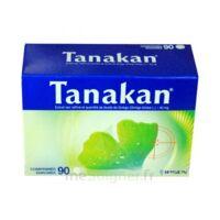 Tanakan 40 Mg, Comprimé Enrobé Pvc/alu/90 à Serris