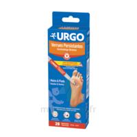 Urgo Verrues S Application Locale Verrues Résistantes Stylo/1,5ml à Serris