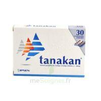 Tanakan 40 Mg, Comprimé Enrobé Pvc/alu/30 à Serris