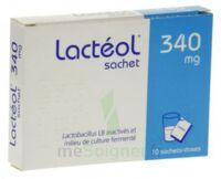 Lacteol 340 Mg, Poudre Pour Suspension Buvable En Sachet-dose à Serris