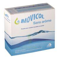 Movicol Sans Arome, Poudre Pour Solution Buvable En Sachet à Serris