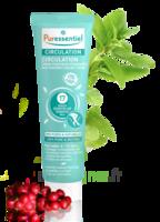 Puressentiel Circulation Crème Fraicheur Hydratante Circulation Aux 17 Huiles Essentielles - 100 Ml à Serris