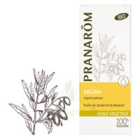 Pranarom Huile Végétale Bio Argan 50ml à Serris