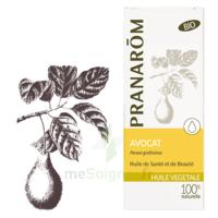 Pranarom Huile Végétale Bio Avocat à Serris