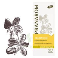 Pranarom Huile Végétale Bio Calophylle 50ml à Serris