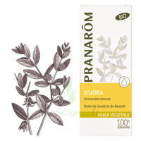 Pranarom Huile Végétale Bio Jojoba 50ml à Serris
