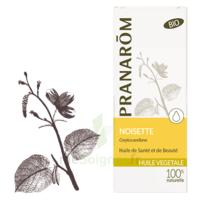 Pranarom Huile Végétale Bio Noisette 50ml à Serris