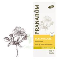 Pranarom Huile Végétale Rose Musquée 50ml à Serris