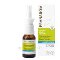 Pranarom Allergoforce Spray Nasal à Serris
