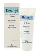 Dexeryl, Crème à Serris