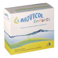 Movicol Enfants, Poudre Pour Solution Buvable En Sachet-dose à Serris