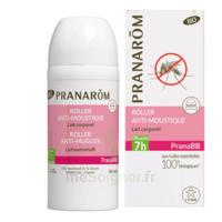 Pranabb Lait Corporel Anti-moustique à Serris