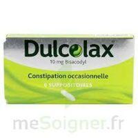 Dulcolax 10 Mg, Suppositoire à Serris
