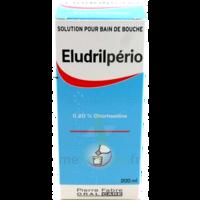 Eludrilperio 0,2 %, Solution Pour Bain De Bouche à Serris