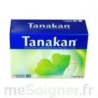 Tanakan 40 Mg/ml, Solution Buvable Fl/90ml à Serris