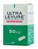 Ultra-levure 50 Mg Gélules Fl/50 à Serris