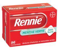 Rennie Sans Sucre, Comprimé à Croquer à Serris