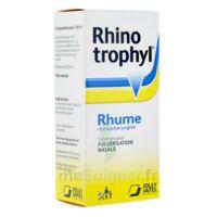 Rhinotrophyl Solution Pour Pulvérisation Nasale 1fl/12ml à Serris
