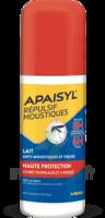 Apaisyl Répulsif Moustiques Emulsion Fluide Haute Protection 90ml à Serris