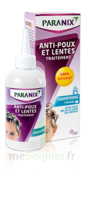 Paranix Shampooing Traitant Antipoux 200ml+peigne à Serris