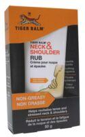 Tiger Balm Crème Pour Nuque Et épaules 50g à Serris