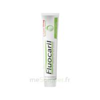 Fluocaril Bi-fluoré 250 Mg Pâte Dentifrice Menthe T/125ml à Serris