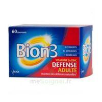 Bion 3 Défense Adulte Comprimés B/60 à Serris
