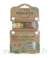 Parakito Bracelet Kids Girafe à Serris