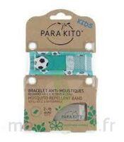 Parakito Bracelet Kids Football à Serris