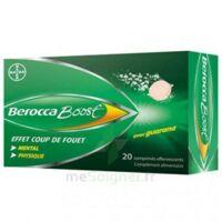 Beroccaboost Comprimés Effervescents B/20 à Serris