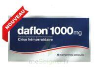 Daflon 1000 Mg Comprimés Pelliculés Plq/18 à Serris