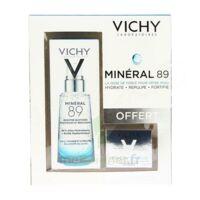 Vichy Minéral 89 + Liftactiv Coffret à Serris