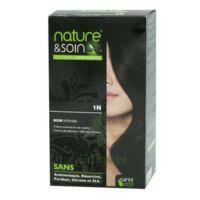 Nature & Soin Kit Coloration 1n Noir Intense à Serris