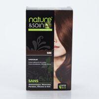 Nature&soin Kit Coloration 5m Chocolat à Serris