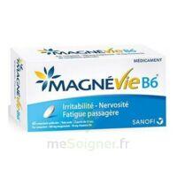 Magnevie B6 100 Mg/10 Mg Comprimés Pelliculés Plaq/60 à Serris