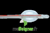 Freedom Folysil Sonde Foley Droite Adulte Ballonet 10-15ml Ch12 à Serris