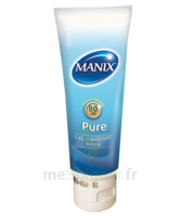 Manix Pure Gel Lubrifiant 80ml à Serris