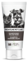 Frontline Petcare Shampooing Poils Noirs 200ml à Serris