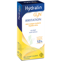 Hydralin Gyn Gel Calmant Usage Intime 200ml à Serris