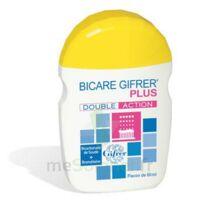Gifrer Bicare Plus Poudre Double Action Hygiène Dentaire 60g à Serris