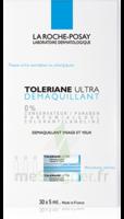 Toleriane Solution Démaquillante Yeux 30 Unidoses/5ml à Serris