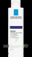 Kerium Antipelliculaire Micro-exfoliant Shampooing Gel Cheveux Gras 200ml à Serris