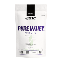 Acheter STC Nutrition Pure Whey Nature 500g à Serris