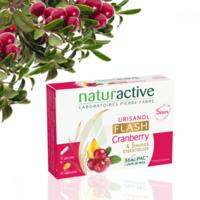 Naturactive Urisanol Flash (10gélules + 10 Capsules) à Serris