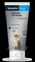 Biocanina Shampooing Sans Rinçage 200ml à Serris