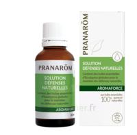 Aromaforce Solution Défenses Naturelles Bio 30ml à Serris