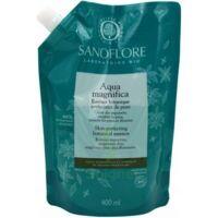 Sanoflore Aqua Magnifica Eau Recharge/400ml à Serris