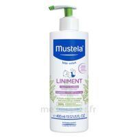 Acheter MUSTELA BEBE ENFANT Liniment Fl pompe/400ml à Serris